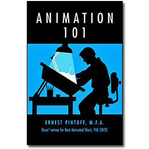 Animation 101 by Ernest Pintoff