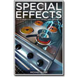 Special Effects <em>How to Create a Hollywood Film Look on a Home Studio Budget</em> by Michael Slone