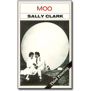 Moo by Sally Clark