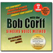 Bob Corff<br>Singers Voice Method by Bob Corff