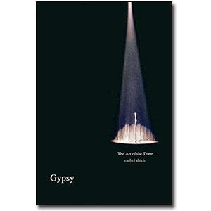 Gypsy<br> by Rachel Shteir