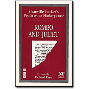 Romeo and Juliet<br> by Barker, Granville