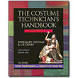 The Costume Technician's Handbook<br>3rd Edition by Rosemary Ingham & Liz Covey