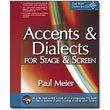 Paul Meier Dialect Services <em>Accents and Dialects for Stage and Screen</em> by Paul Meier