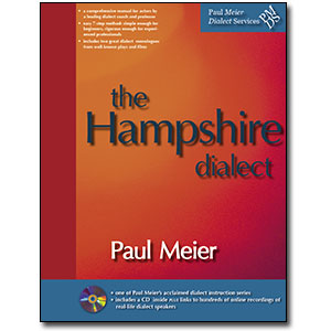 Paul Meier Dialect Services <em>Hampshire</em> by Paul Meier