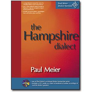 Paul Meier Dialect Services <em>Hampshire</em> by Paul Meier