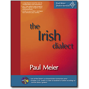 Paul Meier Dialect Services <em>Irish</em> by Paul Meier