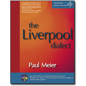 Paul Meier Dialect Services <em>Liverpool</em> by Paul Meier