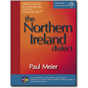 Paul Meier Dialect Services <em>Northern Ireland</em> by Paul Meier