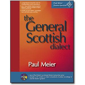 Paul Meier Dialect Services <em>Scottish</em> by Paul Meier