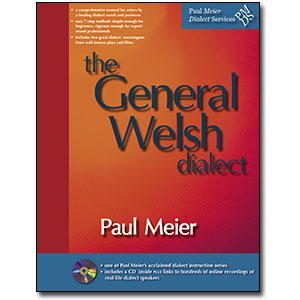 Paul Meier Dialect Services <em>Welsh</em> by Paul Meier