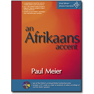 Paul Meier Dialect Services <em>Afrikaans</em> by Paul Meier