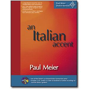 Paul Meier Dialect Services <em>Italian</em> by Paul Meier