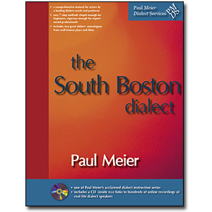 Paul Meier Dialect Services <em>South Boston</em> by Paul Meier