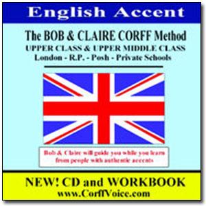 The Bob & Claire Corff Method by Bob & Claire Corff