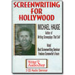 Screenwriting for Hollywood<br> by Michael Hauge
