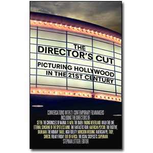 The Director's Cut<br> by Stephan Littger - Editor