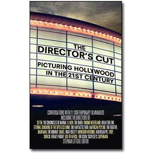 The Director's Cut<br> by Stephan Littger - Editor