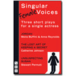 Singular Female Voices<br> by Anna Reynolds, Catherine Johnson and Stewart Permutt