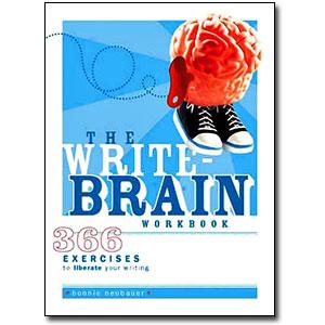The Write-Brain Workbook<br> by Bonnie Neubauer