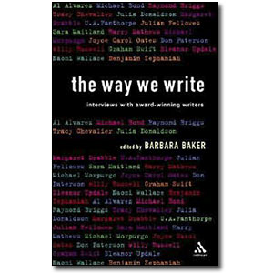The Way We Write<br> by Edited by Barbara Baker