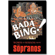 The Tao of Bada Bing! <em>Words of Wisdom from The Sopranos</em> by David Chase
