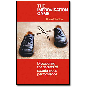 The Improvisation Game<br> by Chris Johnston