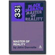 Master of Reality<br> by John Darnielle