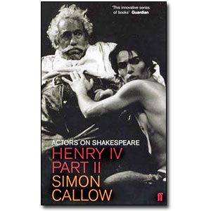an essay in a soliloquy from shakespeares henry iv part ii In the soliloquy, king henry laments his inability to sleep essay outline thesis: shakespeare's use of juxtaposition soliloquy from henry iv part ii.