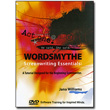 Wordsmythe<br>Screenwriting Essentials<br> by Jana Williams