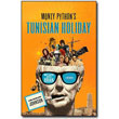 Monty Python's Tunisian Holiday<br> by Kim