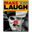 Make 'Em Laugh<br> by Laurence Maslon and Michael Kantor