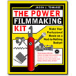 The Power Filmmaking Kit<br> <em>Make Your Professional Movie on a Next-to-Nothing Budget</em> by Jason J. Tomaric