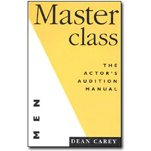 Masterclass (Men)<br> by Dean Carey