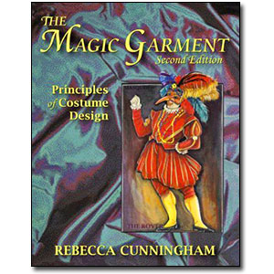 The Magic Garment, 2nd Edition<br> by Rebecca Cunningham