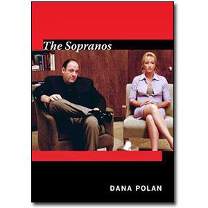 The Sopranos by Dana Polan