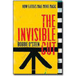 The Invisible Cut<br> by Bobbie O'Steen